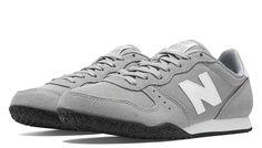New Balance 402, Grey ($65)