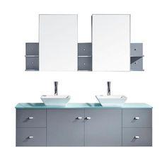 Fresca Torino Espresso Tall Bathroom Linen Side Cabinet Pinterest - Fresca torino white tall bathroom linen side cabinet