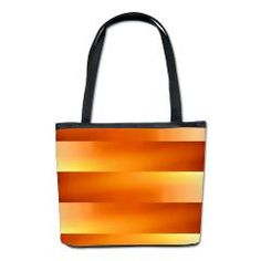 Burnt Citrus Glow Fall Bucket Bag > Handbags > The Artist's House