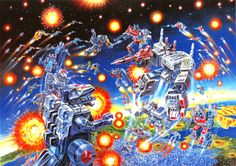 Transformers G1 the best generation. Boo Michael bay !!!!!