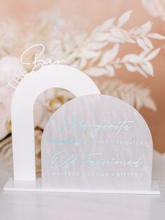 Wedding Paper, Our Wedding, Dream Wedding, Drink Signs, Bar Signs, Anemone Wedding, Shop Signage, Calligraphy Signs, Islamic Decor