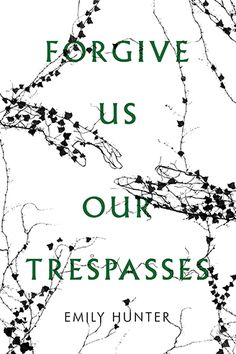 Forgive Us Our Trespasses Cover