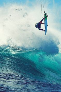 John Florence in Margaret River  Ph: Ed Sloane