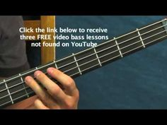 easy bass guitar song lesson the adventures of rain dance maggie the red hot chili peppers flea rhcp