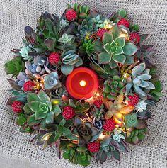 Modern Christmas Decorating Ideas for a Festive Home for the Holidays - http://freshome.com/christmas-decorating-ideas/