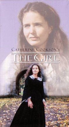 Catherine Cookson's 'The Girl' (1996) starring Siobhan Flynn as Hannah Boyle.
