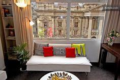 Designer Suite in Central Deco Icon in Melbourne