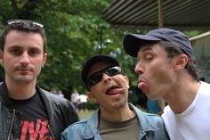 Killerdogz Spring Fest con Mexican Standoff, Sottopelle, John Palmutes e Pick Scrapes