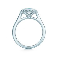 Bague Tiffany Legacy®