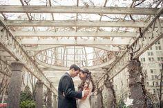 Wedding at The State Room Boston - Boston, MA featured on style me pretty : Zev Fisher Photography - #BrideandGroom #BostonWeddingPortraits #BostonBridal #BostonWeddings #RomanticWeddingPhotography #BostonWeddingPhotographers #BostonWeddingPhotography @Style Me Pretty
