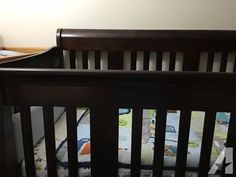 4 in 1 Convertible Baby Crib for Sale in Torrance, California Classified | AmericanListed.com