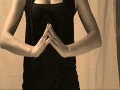 Tutorial Dance Video by EHABY. Basic Exercises for Hands (part 1) - YouTube
