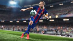 'Pro Evolution Soccer 2018' continues to be a pleasure to play Every year theres the ongoing debate about which football game is the best: EAs FIFA or Konamis Pro Evolution Soccer. And the truth is theyre both great in their own right  FIFA traditionally has the better graphics PES the better gameplay  so no one would blame you for picking one over the other. This year with Pro Evolution Soccer 2018 Konami says it has made its best football title in over a decade and Im happy to report that…