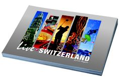 Zurich Edition - Leisure Voucher Book of Zurich and its Region www.live-switzerand.ch