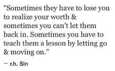 r.h. Sin R H Sin Quotes, Me Quotes, Heartbroken Quotes, Heartbreak Quotes, Happiness Meaning, Happy Minds, Say That Again, Pep Talks, Motivational Words