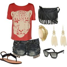 love the printed shirt with accessories, might go for a capri pant though Cowboy Boot Outfits, Cowboy Boots, Work Clothes, Clothes For Women, Edgy Summer Fashion, Style Ideas, Style Inspiration, Hobo Chic, Cool Outfits