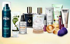 | Oriflame cosmetics