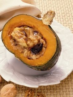 Microwave Acorn Squash Recipes