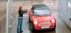 Какое выбрать оборудование для автомойки самообслуживания?