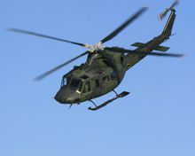 CH‑146 Griffon helicopter, Canada's Utility Tactical Transport Helicopter (UTTH)