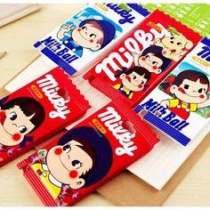 Fujiya Milky Jelly Case Galaxy S5 Case Galaxy S4 Case 10 Types Candy Cute Girl #Fujiya