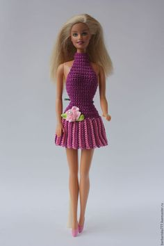 Одежда для кукол ручной работы. Моя морячка. Барбариска. Интернет-магазин Ярмарка Мастеров. Одежда для кукол
