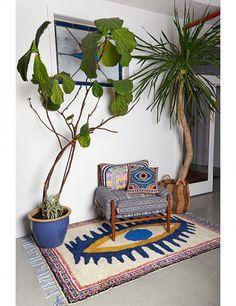10x de trend urban jungle in huis