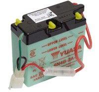 Yuasa 6N4B-2A-5 Motorcycle Batteries