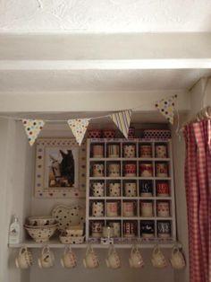 Emma Bridgewater Collection of Mugs