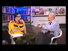 Ali G meets Tony Benn - Top Quality Victor Borge, David Gilmour, Ali, Laughter, Youtube, Silver, Ant, Youtubers, Youtube Movies