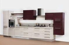 Cucinare è un piacere, farlo in una #Cucina di #Design è perfetto! #CucinaDesign