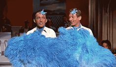 "Danny Kaye's role was originally intended for Fred Astaire, who declined. | 15 Things You Didn't Know About ""White Christmas"""
