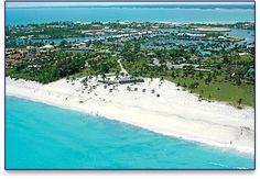 Treasure Cay, Abacos, Bahamas