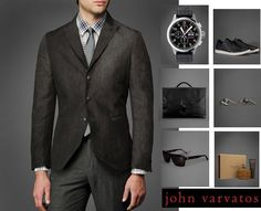 ShopStyle: Celebrate Father's Day with Gifts from John Varvatos by John Varvatos Homepage