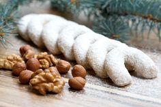 Opilé cukroví | VÁNOCE Christmas Gifts, Desserts, Food, Health Desserts, Vegan Recipes, Vegan Vegetarian, Vanilla, Homemade, How To Make
