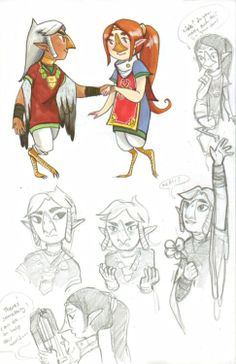 Medli and Komali are the best