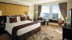 Shangri-La Hotel, Sydney, Sydney, New South Wales