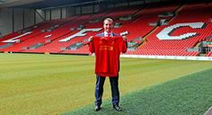 Rodgers is going to kick ass at Liverpool!  Reds are on their way back!