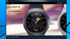 Como funciona el Samsung Gear S2   Trucos Android