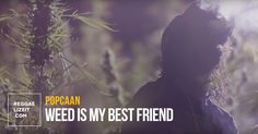 Popcaan - Weed is My Best Friend (VIDEO)  #DubShot #JAProductions #LifeSupportDoubleDoseRiddim #LifeSupportRiddim #Popcaan #Popcaan #UnrulyBoss #WeedIsMyBestFriend