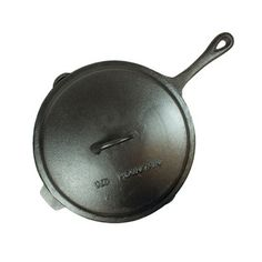 Frying Skillet With Lid 3qt, $40, now featured on Fab.
