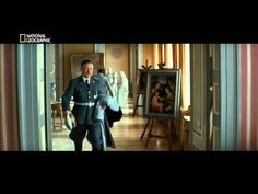 Monuments Men - La vera storia - YouTube
