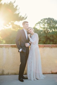 Photography: White Images - http://www.stylemepretty.com/portfolio/white-images   Read More on SMP: http://www.stylemepretty.com/australia-weddings/2015/04/16/romantic-french-inspired-wedding-inspiration/