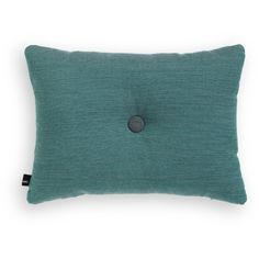Dot Cushion One Surface Aqua ❤ liked on Polyvore featuring home, home decor, throw pillows, polka dot throw pillows, aqua blue throw pillows, aqua toss pillows, blue green throw pillows and aqua home accessories