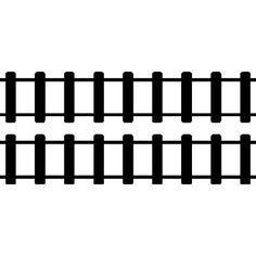 Accomplished image for printable train tracks
