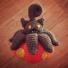 Pumpkaboo (Pokemon #710 Pitrouille)