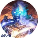 BRAHMAVA, a forum profile Commission piece Wizard101