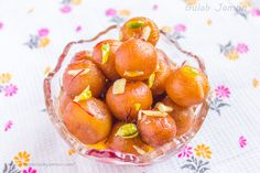 Feel the softness of Gulab Jamun as it melts and the sweetness seeps into your mouth and before you would realize it would be gone.