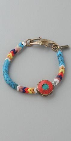 vanessa mooney #bracelet