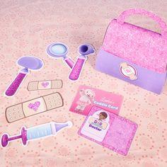 Doc McStuffins' Doctor Kit | Disney Family